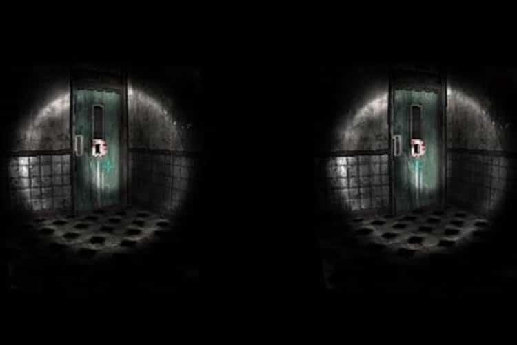 Meilleur jeu horreur en réali´te virtuelle sur iPhone Apple