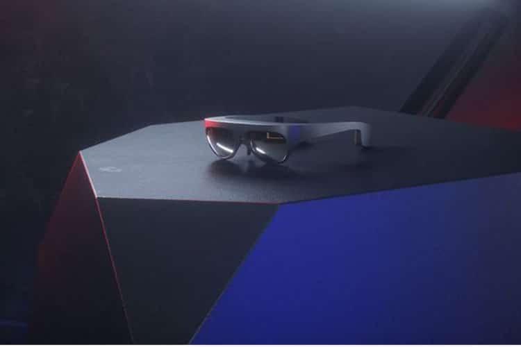 Rokid lunettes réalité augmentée