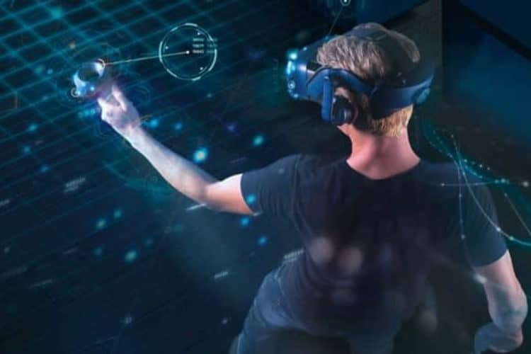 HTC Vive Pro informations