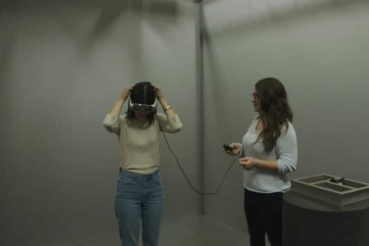 VR thérapie pour les victimes d'agression sexuelle