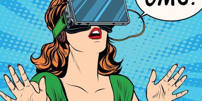 vrchat harcèlement sexuel problème réalité virtuelle