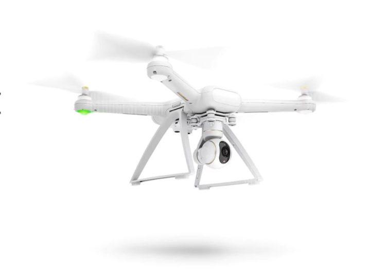 GearBest, bon plan, Xiaomi, drone