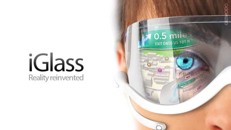 apple ar glass date sortie