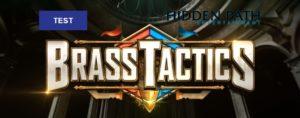 couverture brass tactics