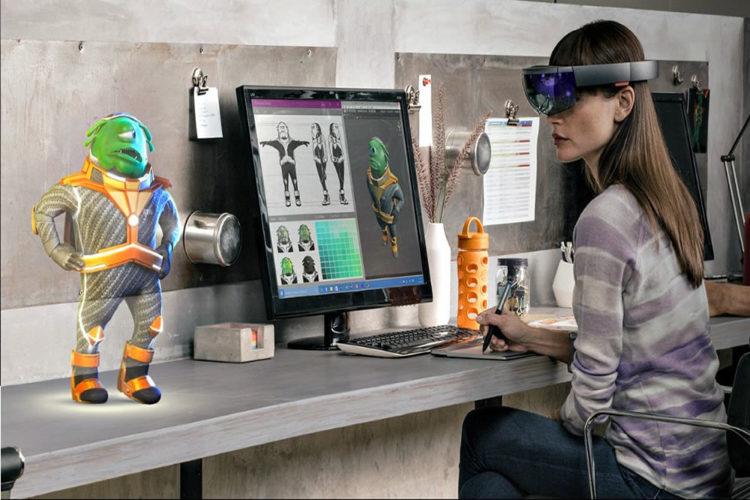 Définitions différences réalité augmentée mixte virtuelle étendue