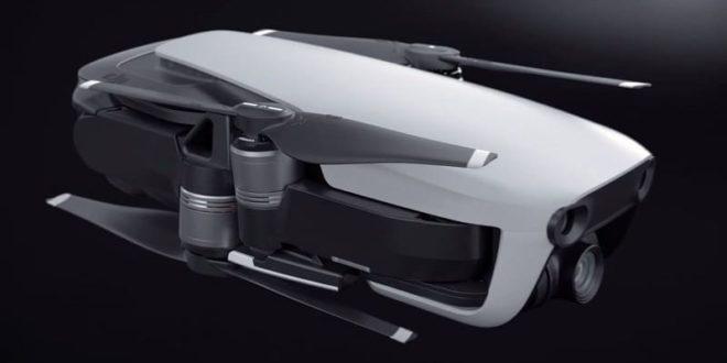 Mavic air drone de DJI