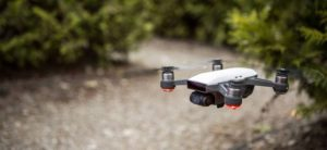 drone dji spark mini