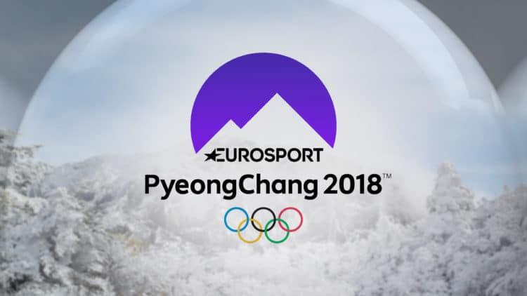 eurosport vr pyeongchang 2018