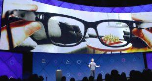 facebook F8 2018 oculus plus grande annonce vr ar réalité virtuelle augmentée