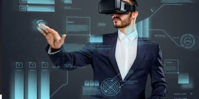 Fusion réalité virtuelle et augmentée