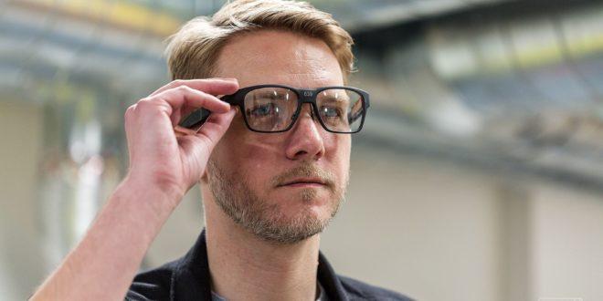 intel vaunt tout savoir prix date sortie fonctionnalités fiche technique lunettes ar réalité augmentée smart glasses