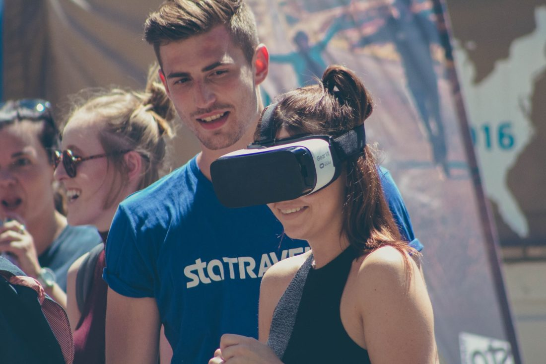 marketing vr avantages