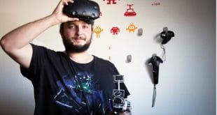 Nyoibo VR réalité virtuelle accessoire