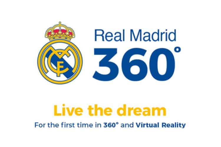 Real Madrid 360 degrés
