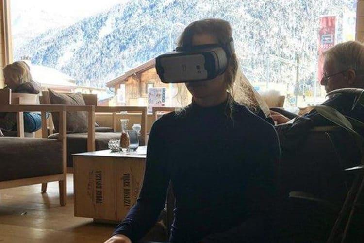 Ski VR