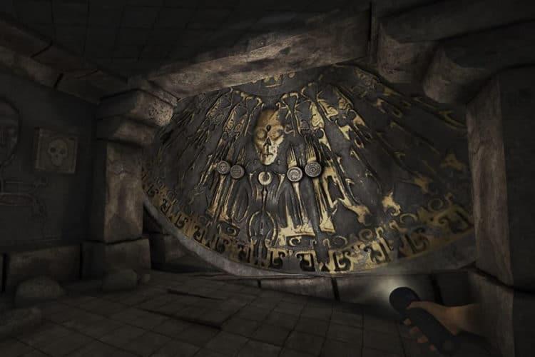 Tomb Raider réalité virtuelle