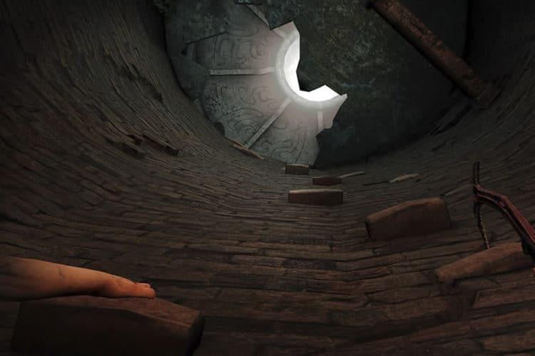 Tomb Raider VR
