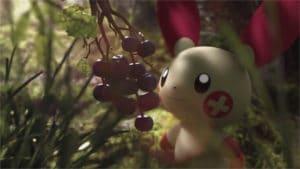 Vidéo Pokémon GO