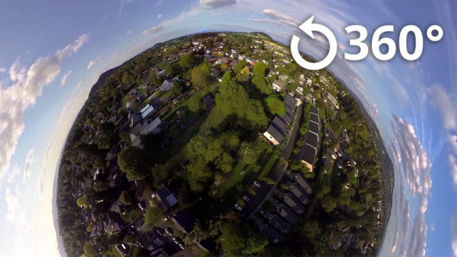 vidéos 360 vr 360 degrés top meilleures sélection