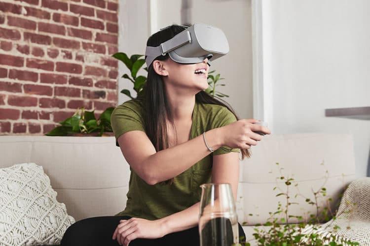 Walmart VR Spatialand