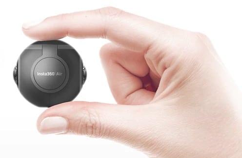 Insta360 Air 3K Mini