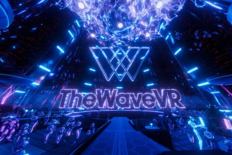 Application expérience réalité virtuelle sortie du film Ready Player One