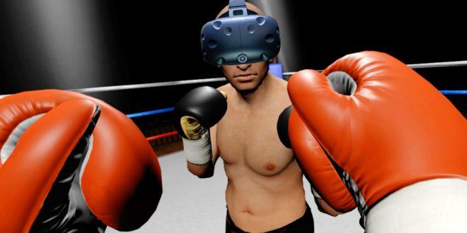 boxe vr top meilleurs jeux