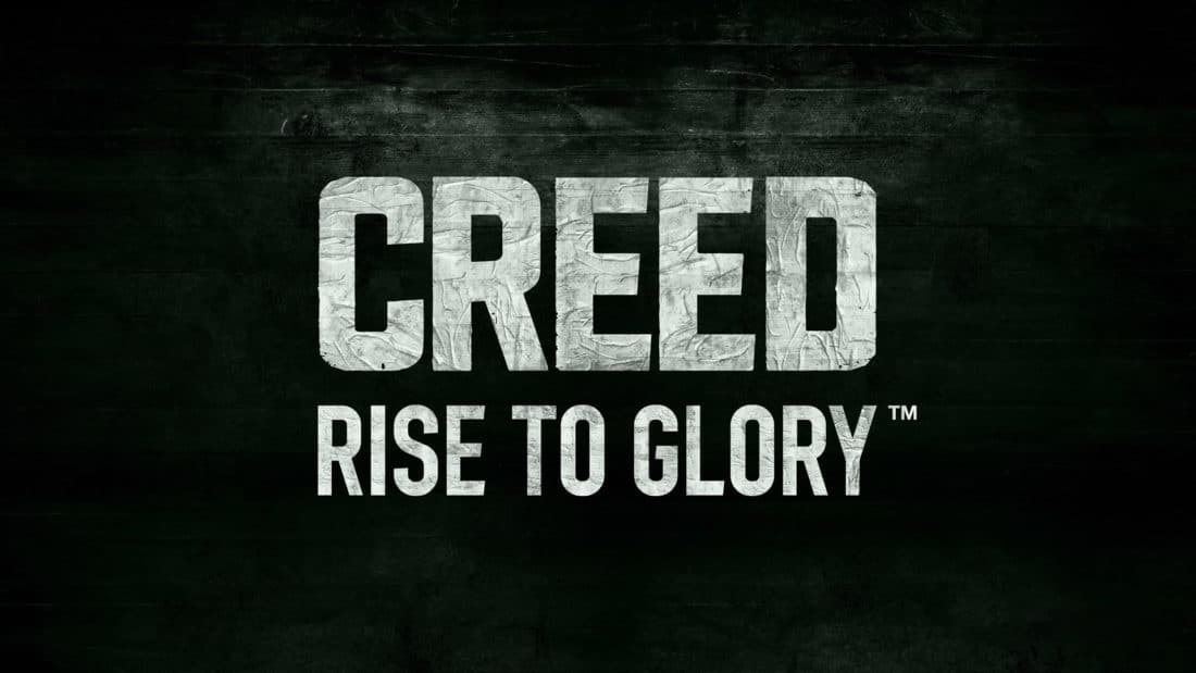 creed rise glory