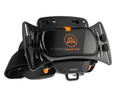 Casque VR Cardboard FreeFly