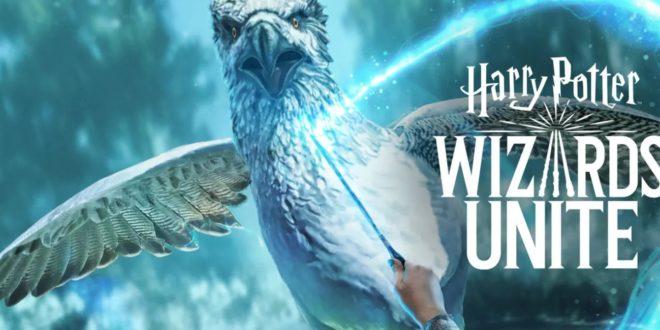harry potter wizards unite tout savoir