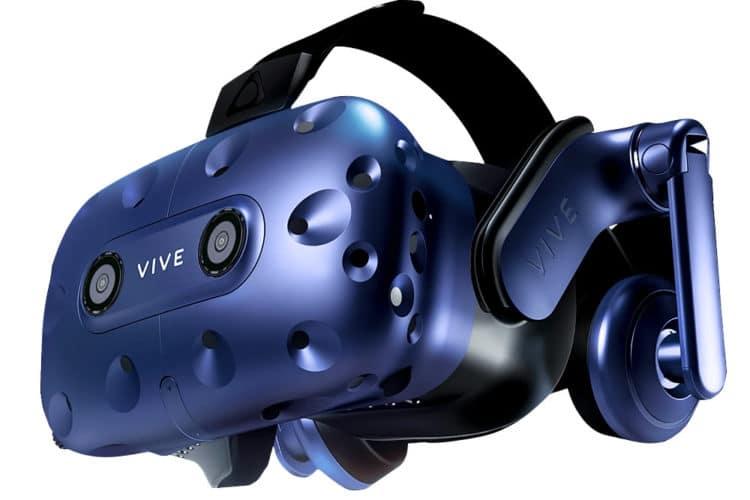 HTC Vive Pro prix et date de sortie