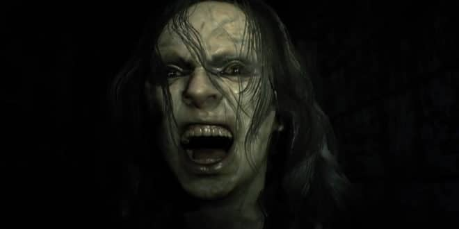 Ivre réveil brutal VR Resident Evil 7