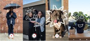 Just a Line application réalité augmentée Google ARCore