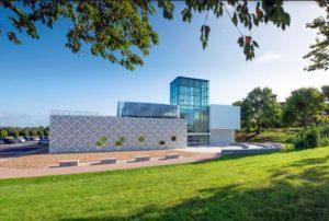 Laval Virtual Center: un concentré de connaissance et d'expertise en réalité virtuelle et augmentée