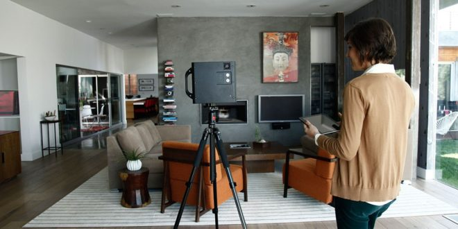 matterport tout savoir immobilier vr caméras 3D visites virtuelles