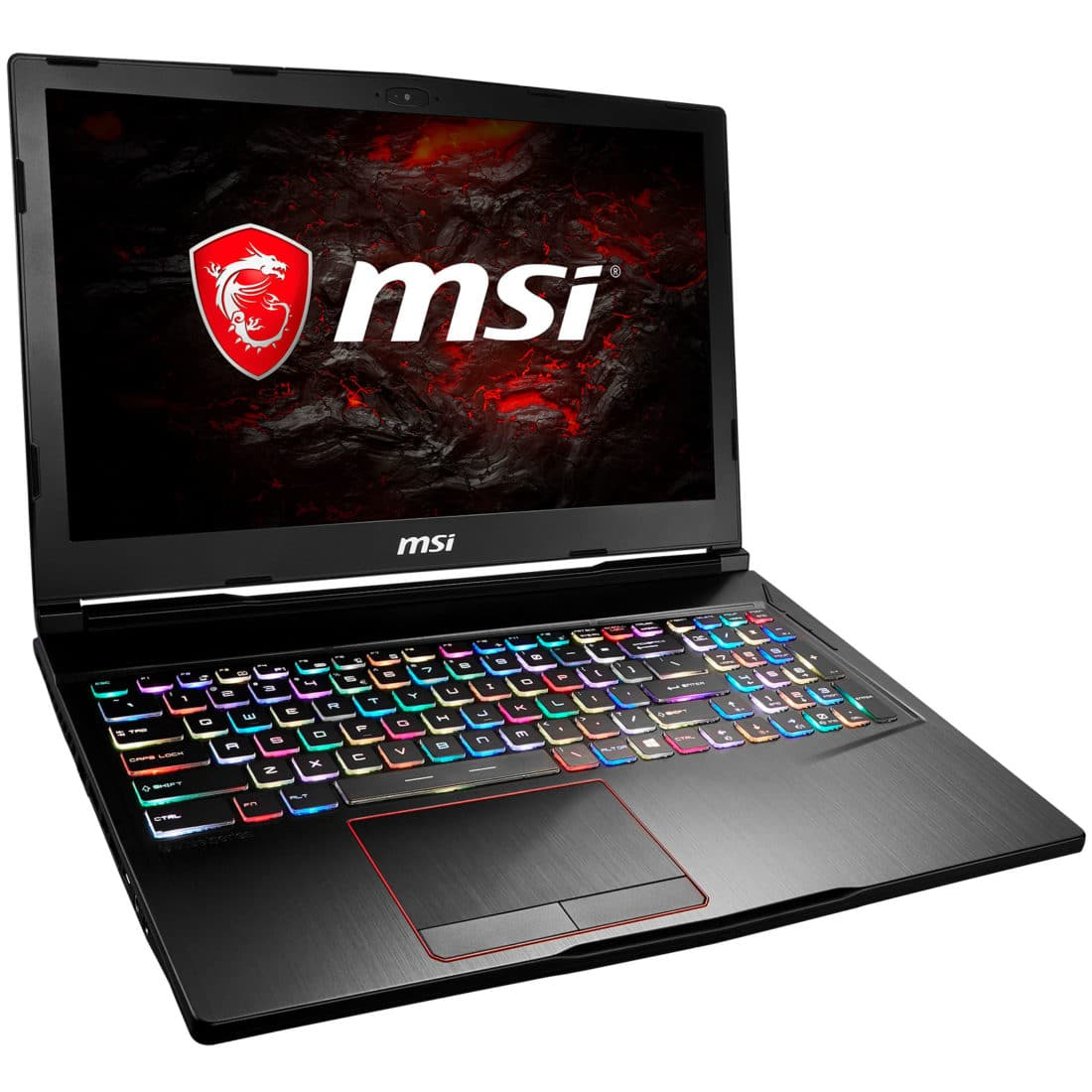 Pc Portable VR Ready MSI GE63 VR