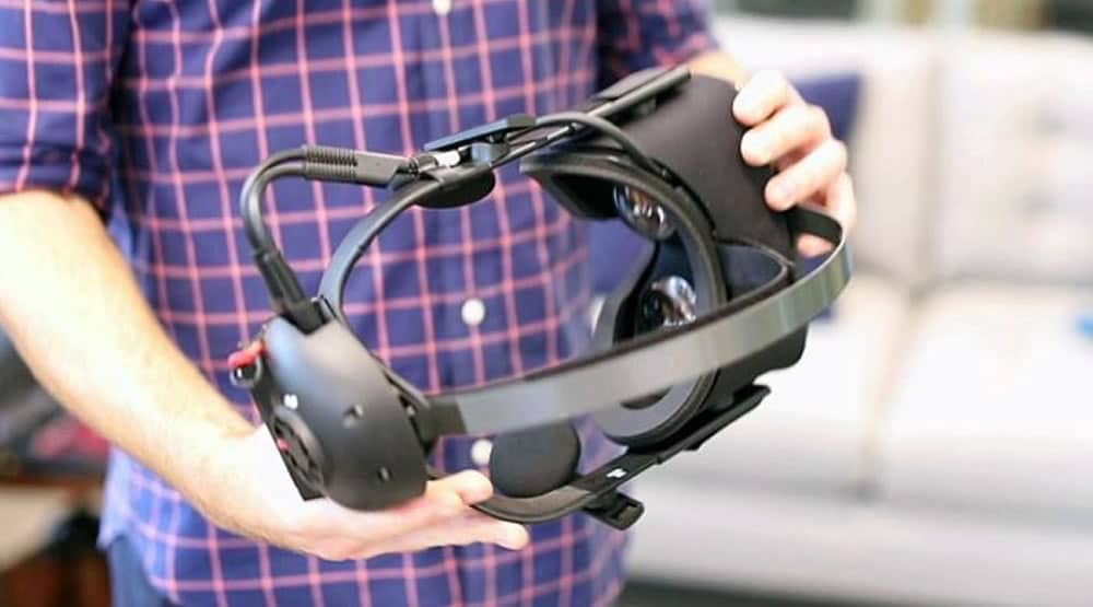 Oculus Santa Cruz annonce