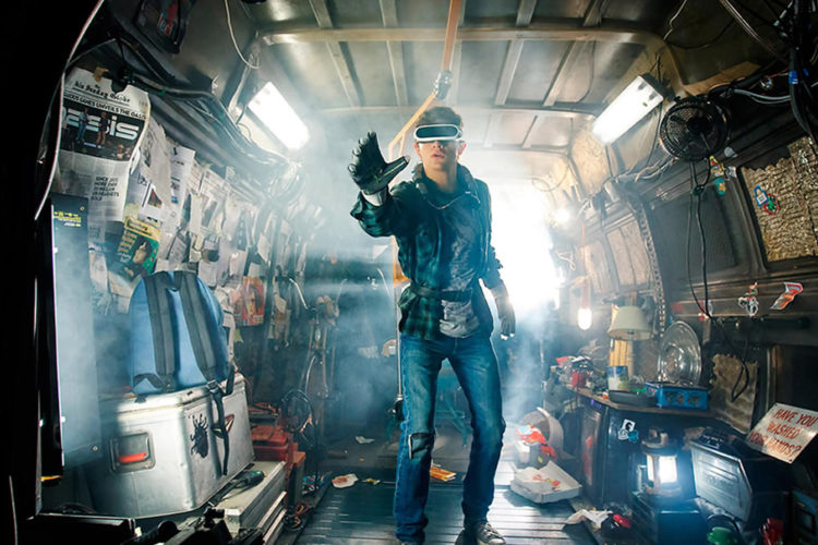 Ready Player One critiques