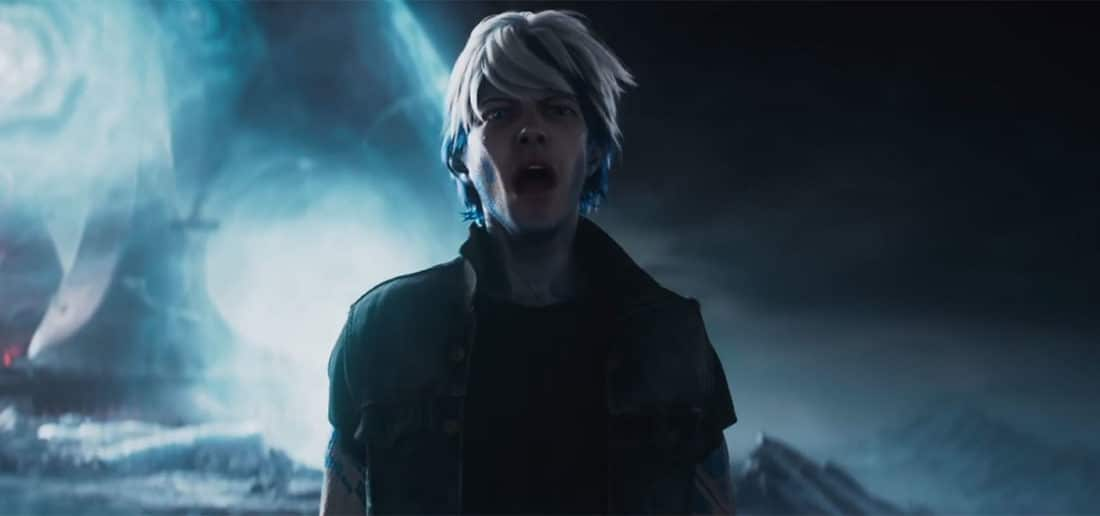 ready player one émotions