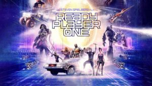 ready player one viveport