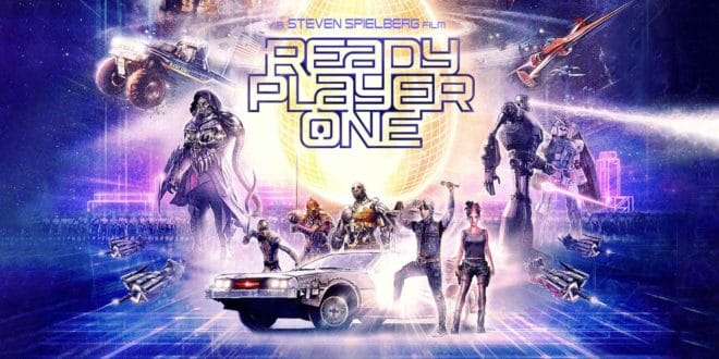 ready player one vr réaliste