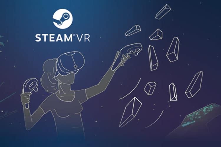 Réglage automatique de la réolution Steam VR