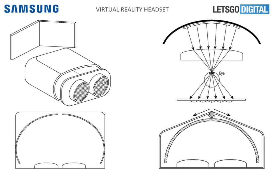 samsung gear vr galaxy x