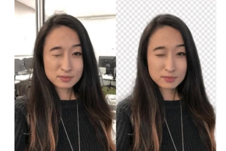 Youtube réalité augmentée fond vert