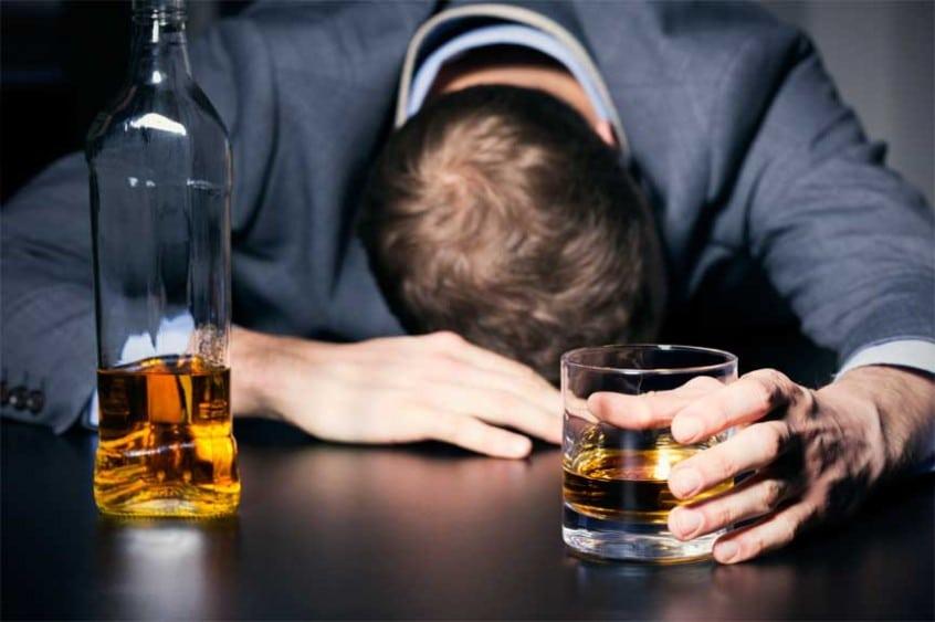 binge drinking diageo
