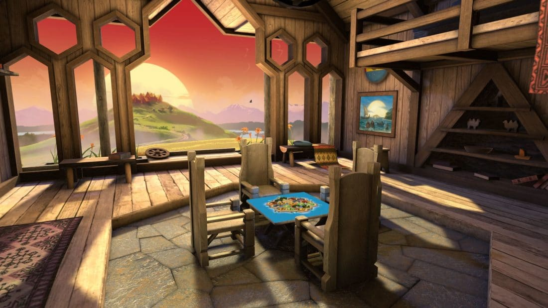 catan vr conclusion test