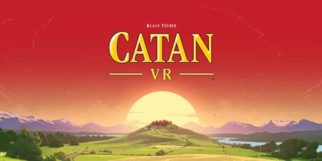 catan vr test oculus rift