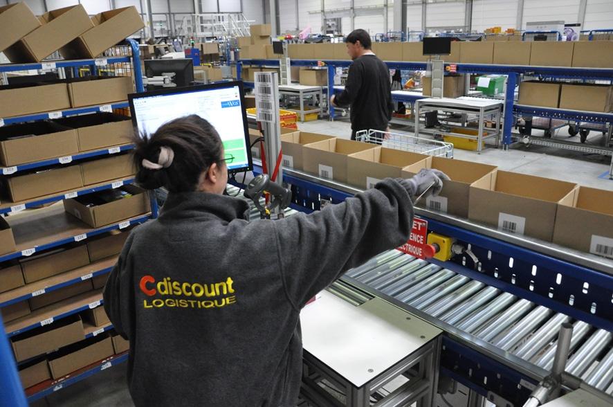 Cdiscount : la réalité augmentée booste les ventes de 80%