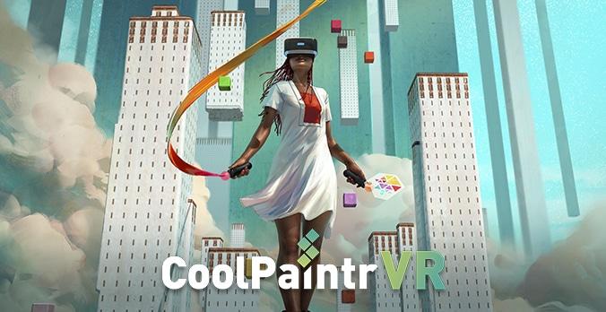 [TEST] CoolPaintr VR : le Google Tilt Brush du PlayStation VR