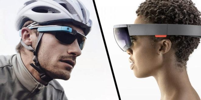 Différences entre lunettes intelligentes, de réalité augmentée et de réalité mixte
